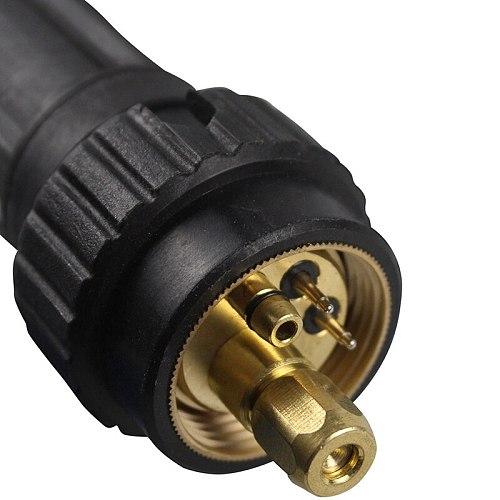 Mig Mag Welding Machine/Equipment Accessories 3M Binzel 15Ak Weld Torch/Gun with Europ Connector for Mig Mag Welding Equipment