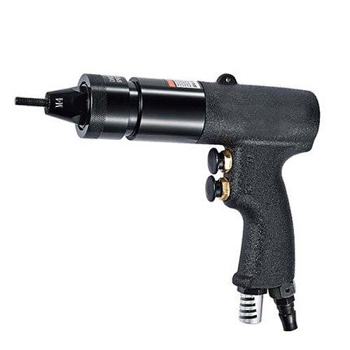 M4 Pneumatic Riveters Pneumatic Pull Setter Air Rivets Nut Gun Special promotion price
