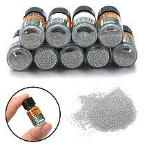 25000pcs/bottle 0.2-0.65mm BGA Reballing Balls Leaded For IC Chip Soldering Accessories Solder Ball Tin Material Sn63/Pb37