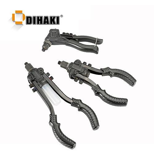 Manual Rivet Nut Gun Blind Rivet Guns Hand Riveting Kits Home DIY Nails Gun