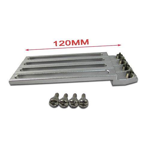 BGA Jig pcb Fixture BGA PCB Support Clamp Reballing kit with 4PCS Screws for IR6000 IR6500 IR9000