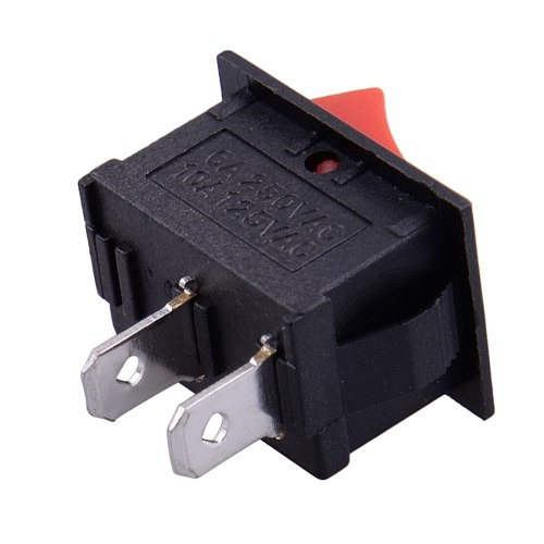 LETAOSK New 5Pcs Flameout Part Stop Kill ON-OFF Switch for Chinese 25cc 26cc Chainsaw Catcher