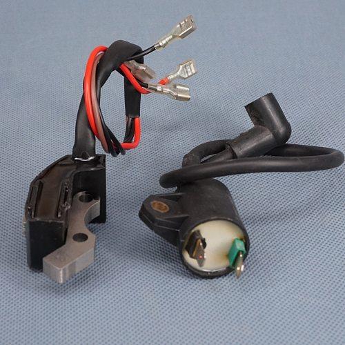 LETAOSK New Ignition Coil Magneto Stator CDI Package Fit for YAMAHA GENERATOR MOTOR ENGINE ET950 ET650