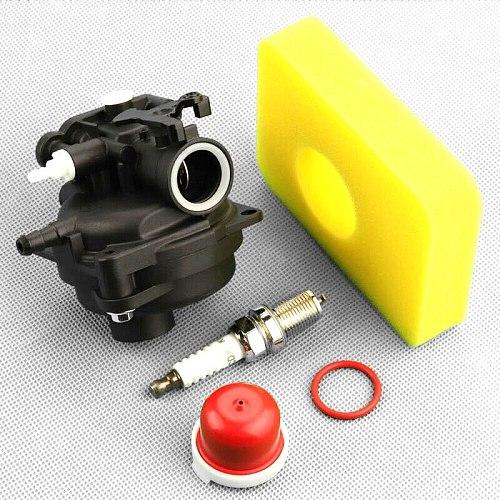 Carburetor For Briggs & Stratton 21 MTD Murray 500E 140cc Engine 799583,593261 Engine tool kits Lawn Mower Parts & Accessories