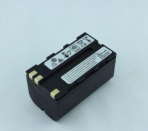 Samsung battery core 7.4V 6000mAh GEB222 battery work for ATX1200,GPS1200,TC1200,TPS1200,RX900,ATX900,ATX1230,GS20 total station