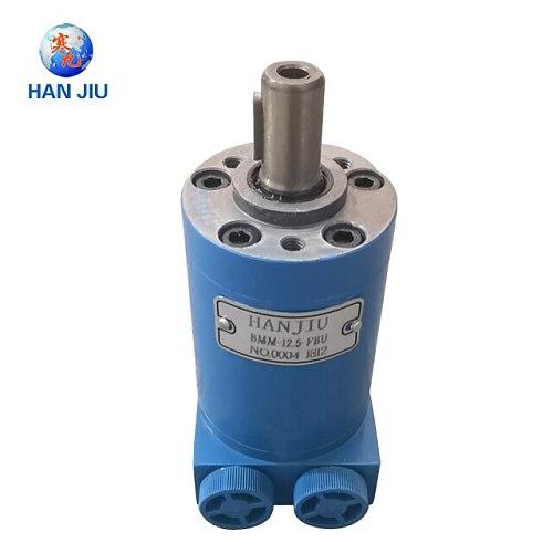 Hydraulic drive motor OMM 8