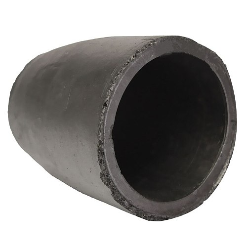New Graphite Crucible Foundry Crucible Melting Tool 1/2/4/6 Furnace Casting