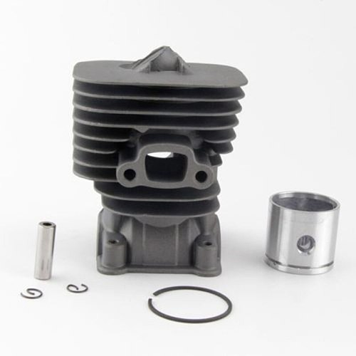 Cylinder Piston Ring Kit For Husqvarna 125L 125LD 125R 125RJ 128C 128L Practical