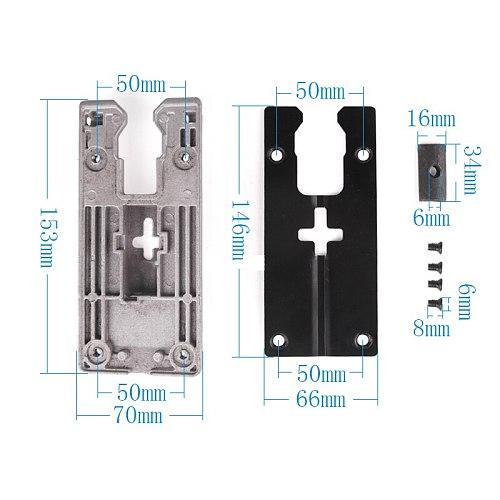 Jig Saw Base Plate for Makita 4304 Jigsaw Floor Set Jig Saw Accessories