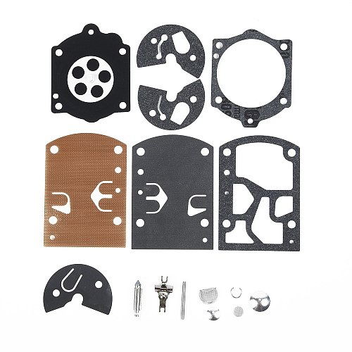 Durable Chainsaw Carburetor Kit For Homelite 650/750 For Walbro K10-WB For Poulan/Weedeater/Ryobi/Ryan/IDC Home Garden Accessory