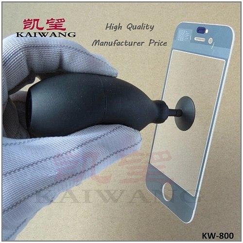 Handi VAC Vacuum Pump Suction Pen Anti static Mini SMT SMD IC Chip Vacuum Picker Bulb VAC