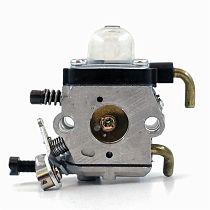 Carburetor HS 75 80 85 HS71 HS80 HS85 Replace Zama C1Q-S42C, 4226 120 0604 42261200604