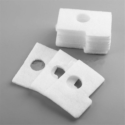 5pcs/lot Air Filter Plate Kit Trimmer Parts For STIHL MS 180 170 MS180 MS170 018 017 Chainsaw Replacement Parts 1130 124 0800