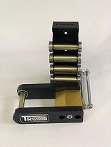 TR Maker Belt Grinder 2x72 small wheel set & holder for knife grinders