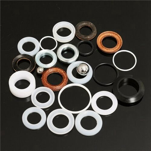 Aftermarket Repair V-Packing Seals Kit for Graco 390 395 495 595 Graco Paint Sprayer
