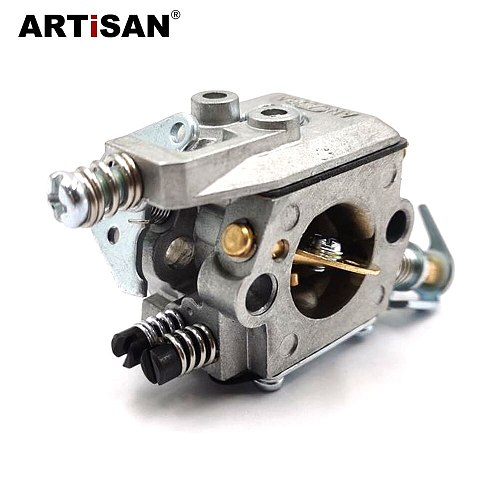 Carburetor for OLEO MAC 937 941 942 Chainsaw Walbro WT-781A Garden Tools Spare Parts