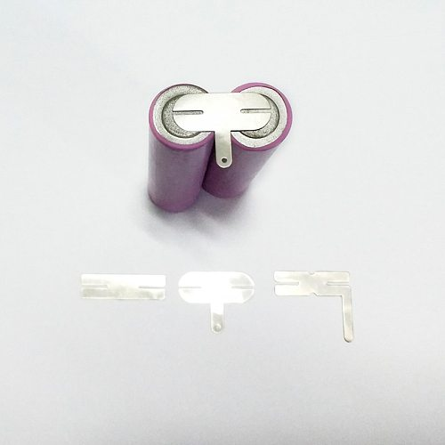 30 pcs Nickel sheets Nickel belt Battery connection 18650 li ion For battery spot welder Nickel sheet high quality nickel sheet
