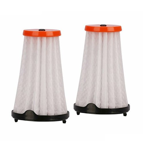 Durable And Good Quality 2pcs Filters For AEG Electrolux Rapido Ergorapido Vacuum Cleaner Accessories Household Cleaning Tool