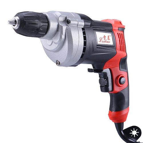 980w 220v Power Tools Electric Drill Electric Drill Screwdriver Mini Drill Electric Drilling Variable Speed