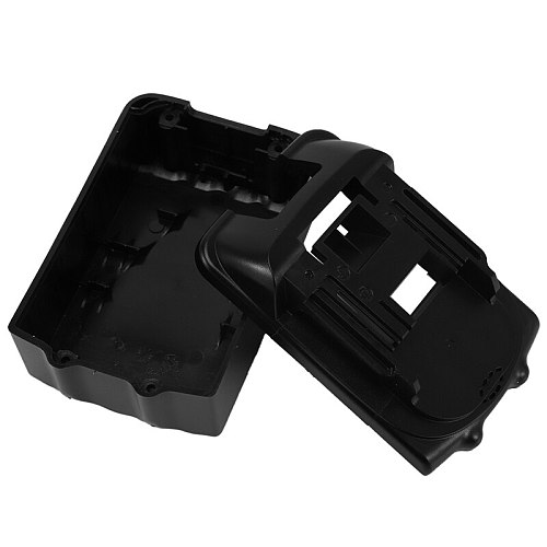 BL1830 PCB Circuit Board with Li-Ion Power Tools Battery Case Replacement for Makita 18V BL1840 BL1850 Plastic Shell