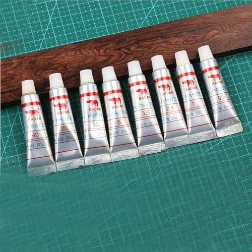 Fast polishing Metal diamond polishing paste Ultrafine Metal Glass Automotive knife/leather/wood polishing block 3 pieces
