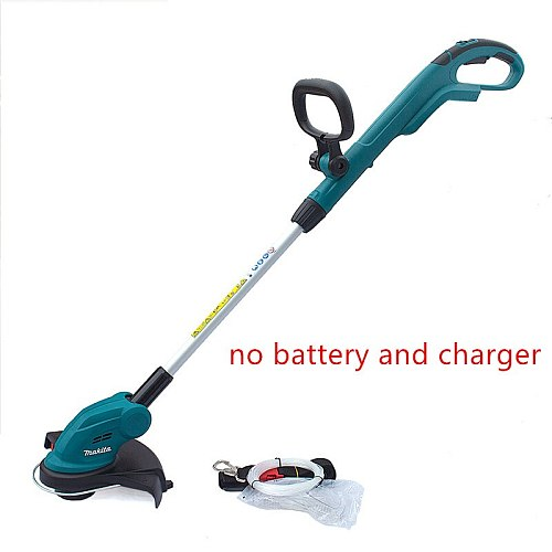 Makita DUR181 DUR181Z  LXT 18v Lithium Ion Cordless Grass Line Trimmer Strimmer BUR181  for drill no battery and charger