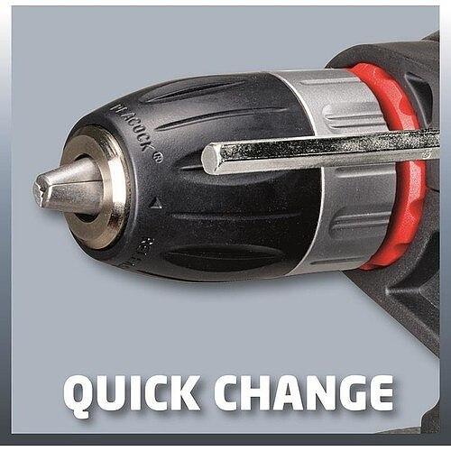 Einhell Tc Id 550 E Impact Drill 550 Watt