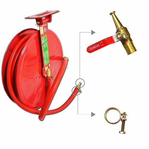 30 meters Fire hose reel