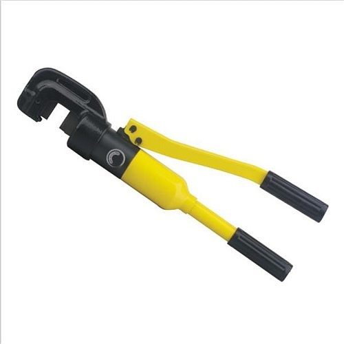 Hydraulic Rebar Cutter,Steel Bar Cutting Tools,Hydraulic Steel Cutter HY-22 12T  4-22MM