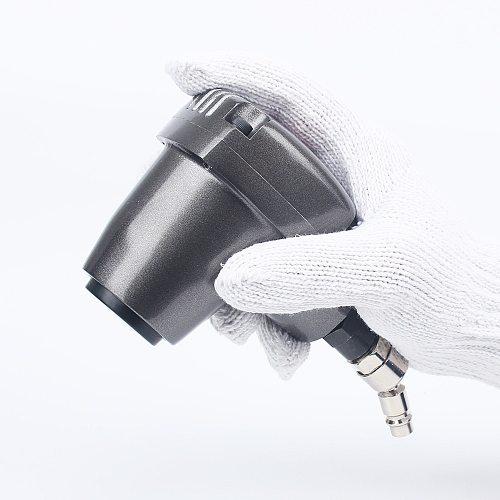 Pneumatic Jack Hammer  Handle Auto Air Chipping Hammer  Hand Plam Hammer