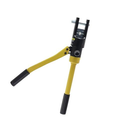 YQK-240 Hydraulic Crimping Plier Manual Hydraulic Hose Crimping Tools For Press CU/AL Connectors Wire clamp