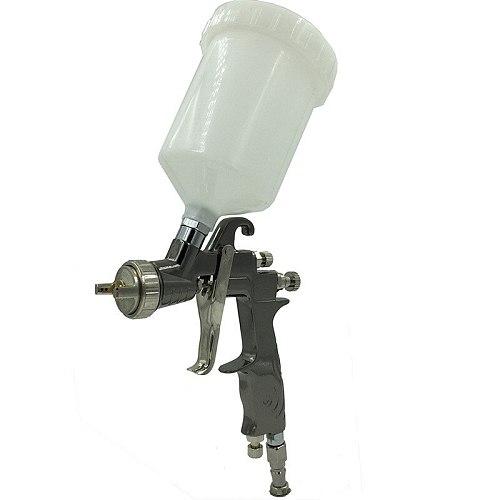 SAT0083 free shipping airbrush paint guns car paint gun air professional spray gun