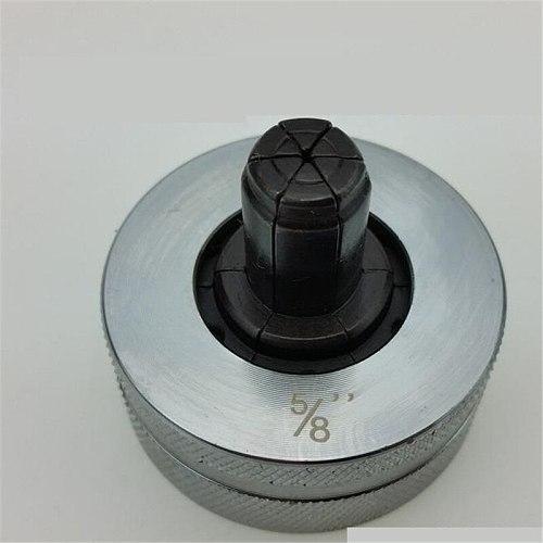 Tube Expanding Tool Set,3/8  to 1-5/8  Copper Tube Pipe Expander Tool Kit CT-100AL 10-42CM