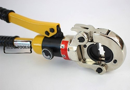 Hydraulic Crimping Tool Crimping Pliers from 10-300mm2 GC-300