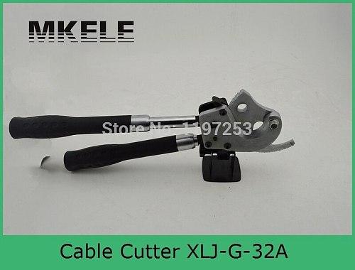 MK-XLJ-G-32A hydraulic hose cutter,hydraulic swaging tool,hydraulic wire rope cutter from china mfr