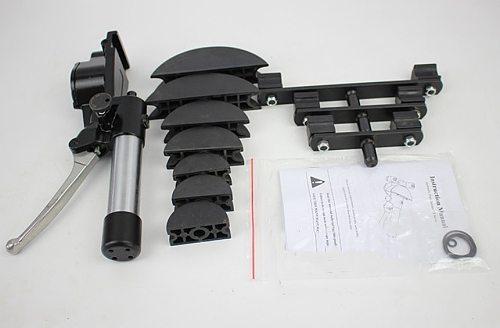 TB-22N Nylon Manual Hydraulic Pipe Bending Machine Bending Copper Pipe 10,12,14,15,16,18,20,22mm