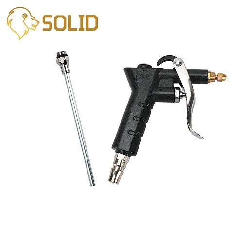Air Blow Gun Blow Dust Clean Tools Pneumatic Cleaning Accessory for Blowing Dust