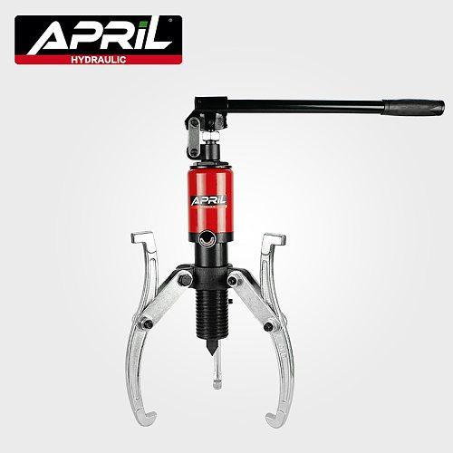 Hydraulic Bear Puller Wheel Bearing Puller 5ton Hydraulic Gear Puller Hydraulic Puller