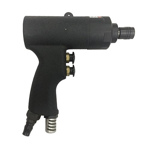 KP-810P industrial grade powerful pneumatic screwdriver pneumatic tapping gun impact pneumatic wind batch
