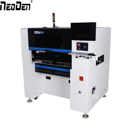 LED Strip Pick and Place Machine NeoDen K1830 latest model in 2020 year