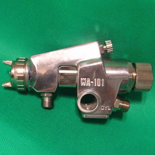 auto spray gun quality gun WA-101 Automatic gun Origin auto spray paint use to water spray Pipeline spray paint sprayer