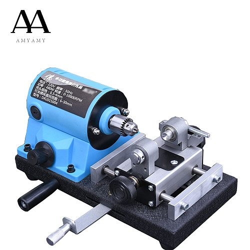 AMYAMY  Pearl Drilling Machines Driller Drill Holder for Shell Coral Amber bead Stone