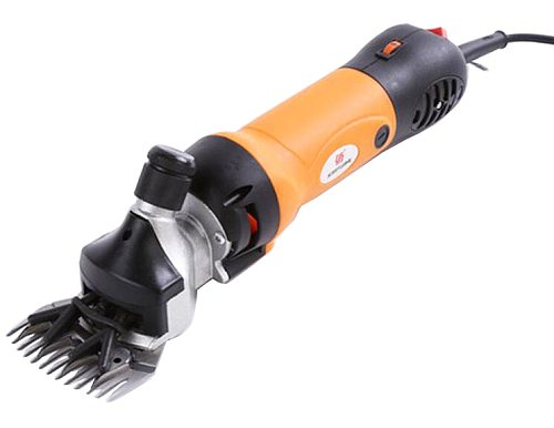 690W Electric Sheep Shearing Clipper Scissors Pruning 220v-240v Shears Cutter  9 teeth/13 teeth blade Goat Clipper Machines