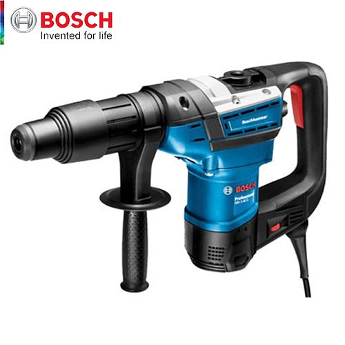Bosch Five-hole Hammer Drill For Engineer High Quality Electric Multipurpose Powerful Electric Impact Hammer Drill Free shipping