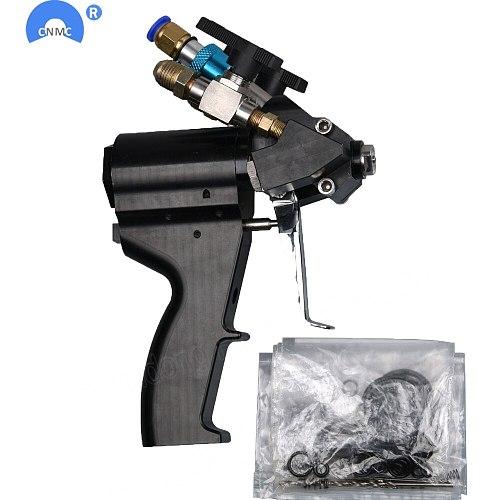 PU foam spray gun accessory injection spray gun accessories bag