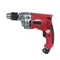 High-power Electric Drill Speed Regulation Reversing Multi-function Household Electric Drill  50/60Hz