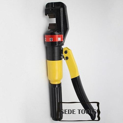 HY-12 Hydraulic Steel Bar Cutting Tool from 4-12mm
