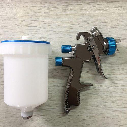 SAT1173 hot on sales painting spray gun car paint spray lvlp nozzle 1.4mm for paint gun airbrush sprayer machine tool