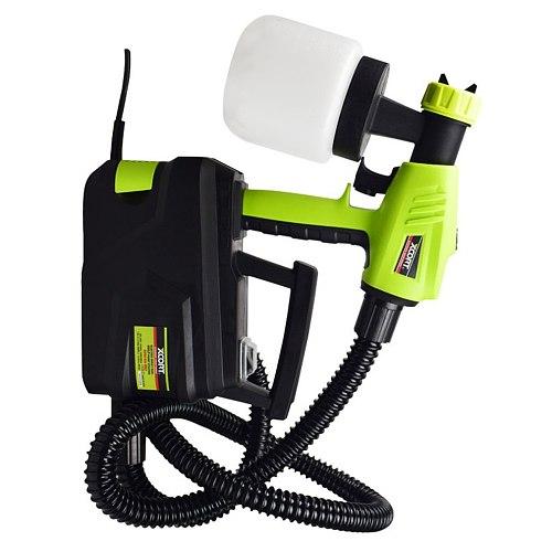 500w Spray Guns Craft Painting Tool Spray Model Airbrush Electric Paint Sprayer Painting Sprayers Guns Diy Spray Paint