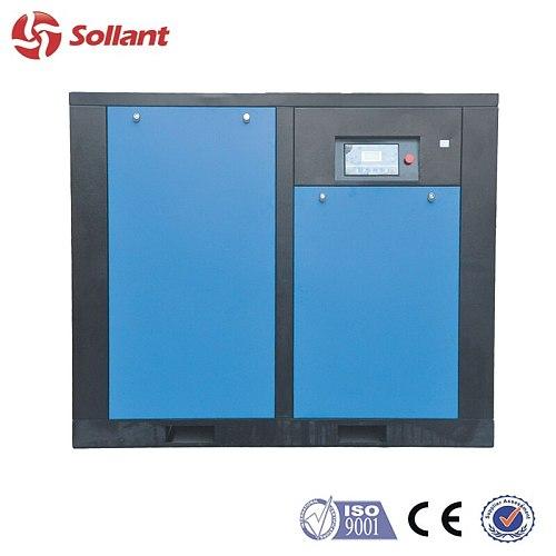 2019 Hot Sale 10HP 7.5kw PM VSD Screw Air Compressor Manufacture Piston air compressor